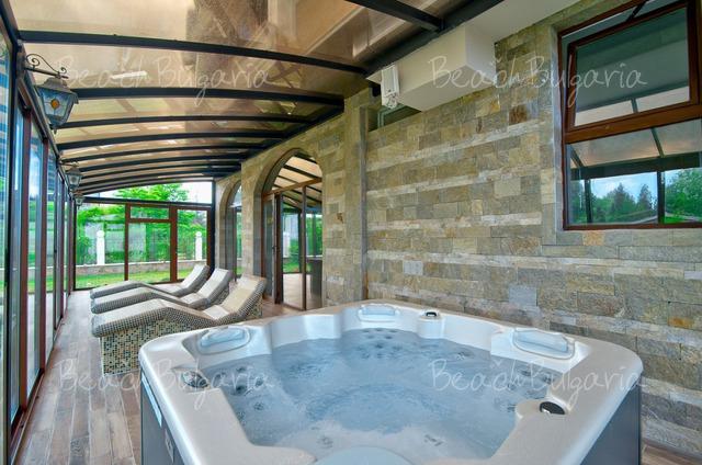 Sunny Castle hotel23