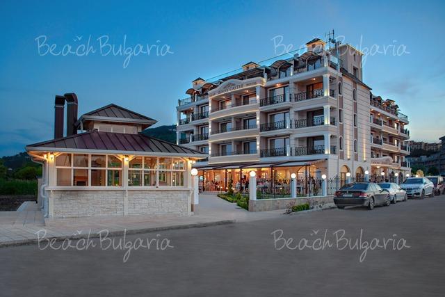 Sunny Castle hotel31