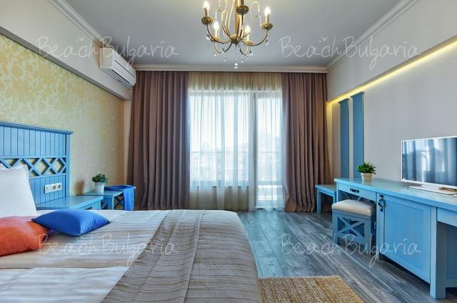 Sunny Castle hotel10