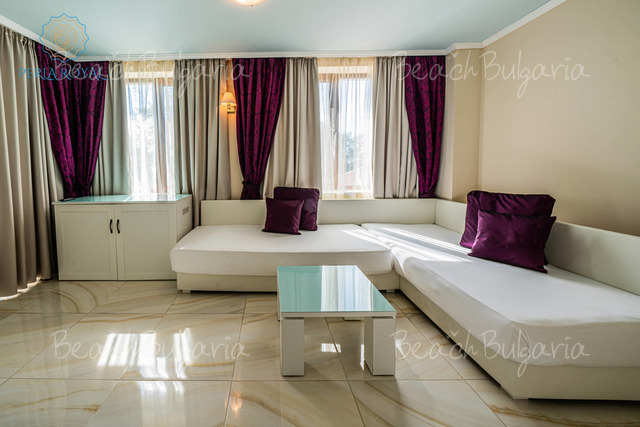 Perla Royal Hotel17