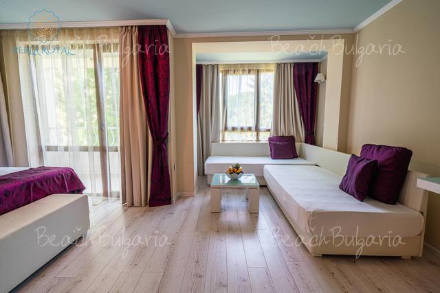 Perla Royal Hotel18