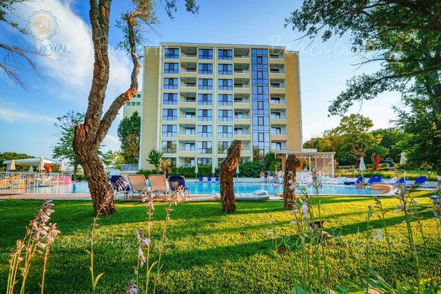 Perla Royal Hotel4