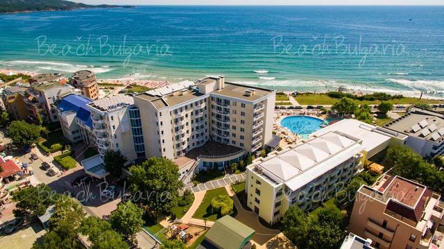 Perla Gold Hotel