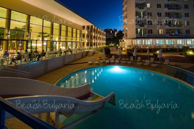 Perla Gold Hotel21