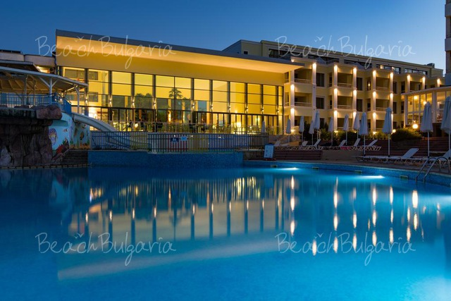 Perla Gold Hotel22