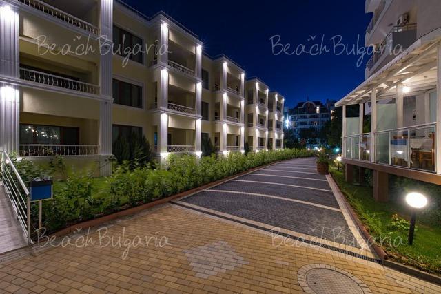 Perla Gold Hotel23