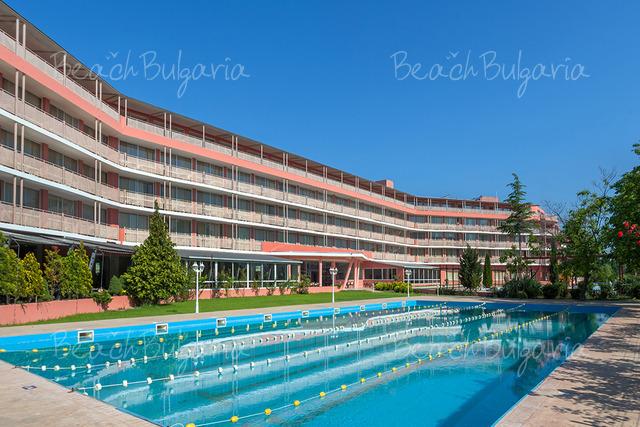 Aronia Beach hotel2