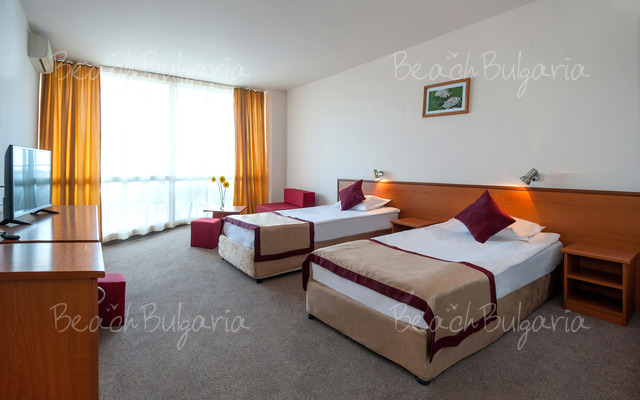 Aronia Beach hotel12