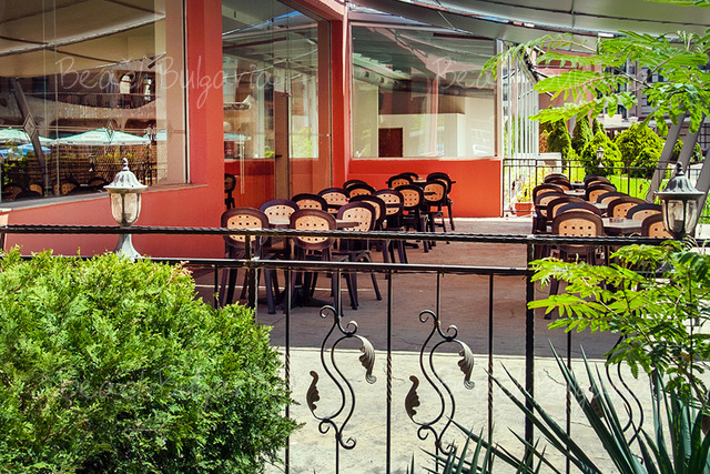 Aronia Beach hotel18