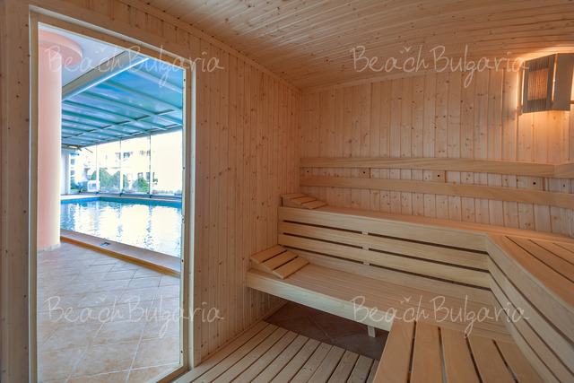 Aronia Beach hotel20