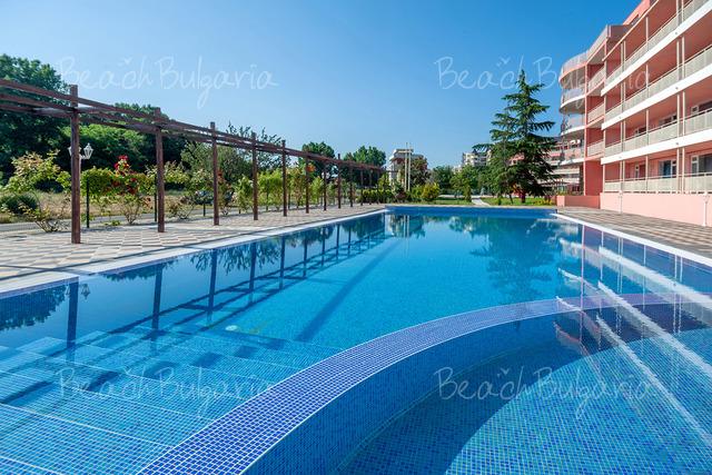 Aronia Beach hotel25