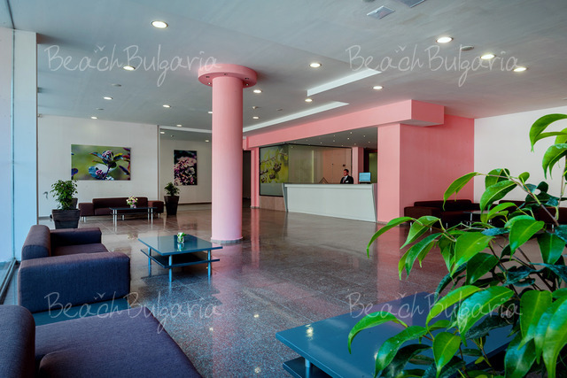 Aronia Beach hotel9