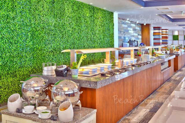 Grifid Encanto Beach hotel19
