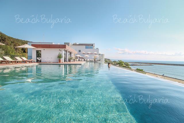 Grifid Encanto Beach hotel30