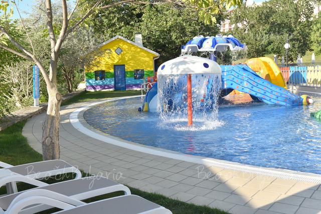 Grifid Encanto Beach hotel31
