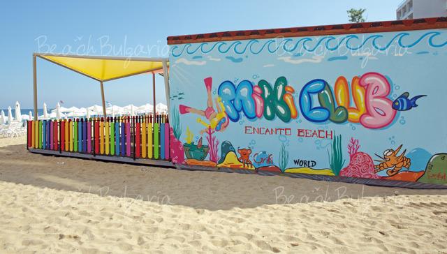 Grifid Encanto Beach hotel36