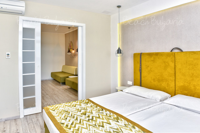 Grifid Encanto Beach hotel8