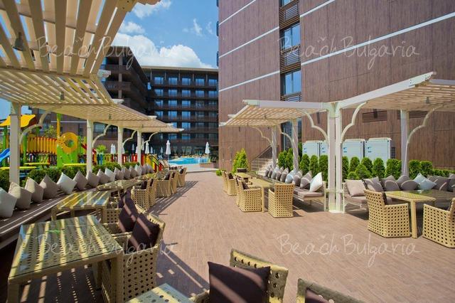 Galeon Residence & Spa Hotel2