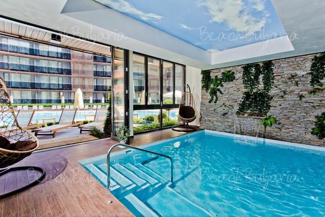 Galeon Residence & Spa Hotel18