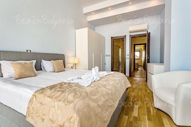 Galeon Residence & Spa Hotel3