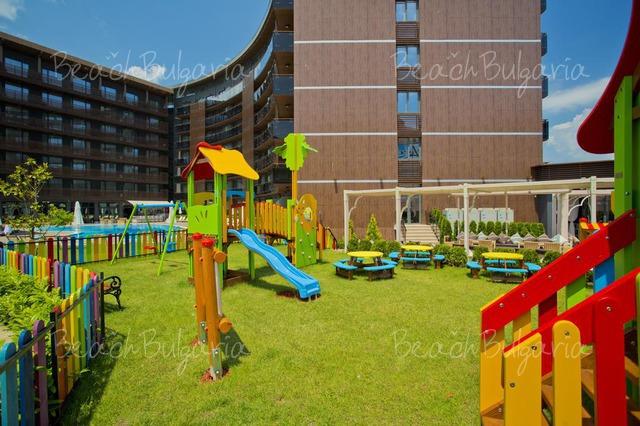 Galeon Residence & Spa Hotel25