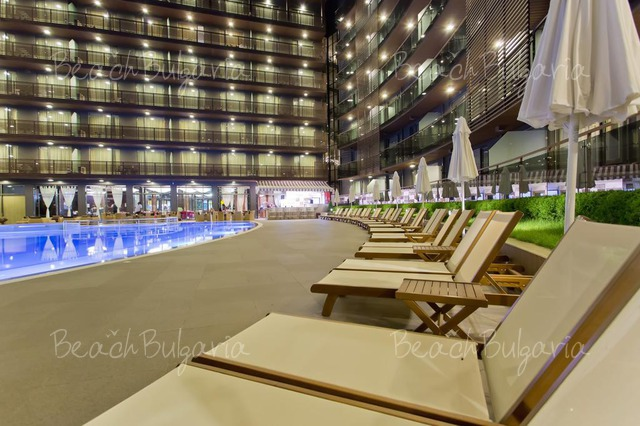 Galeon Residence & Spa Hotel27