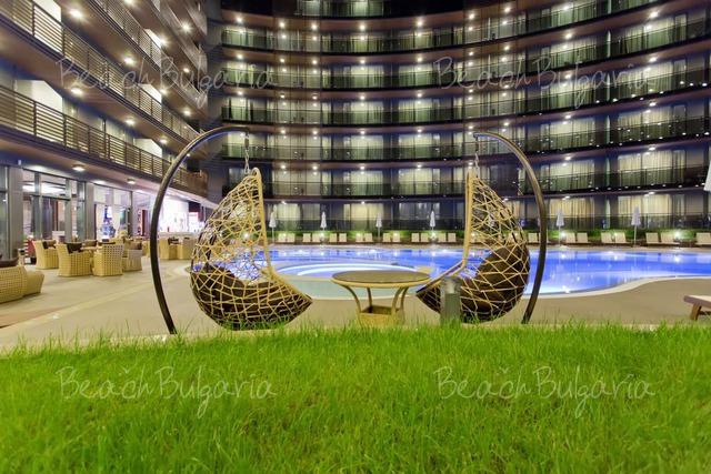 Galeon Residence & Spa Hotel28