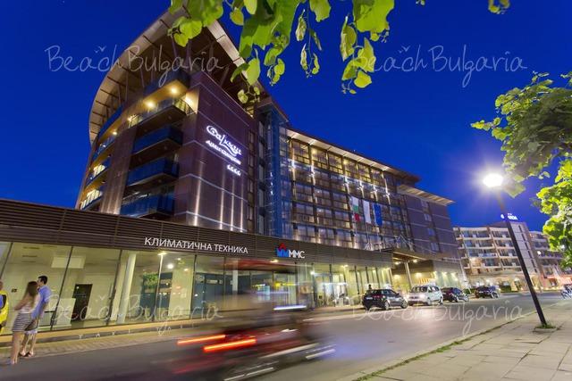 Galeon Residence & Spa Hotel29