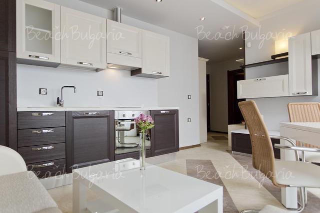 Galeon Residence & Spa Hotel4