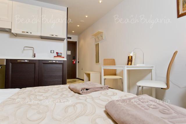 Galeon Residence & Spa Hotel6
