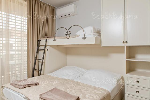 Galeon Residence & Spa Hotel7