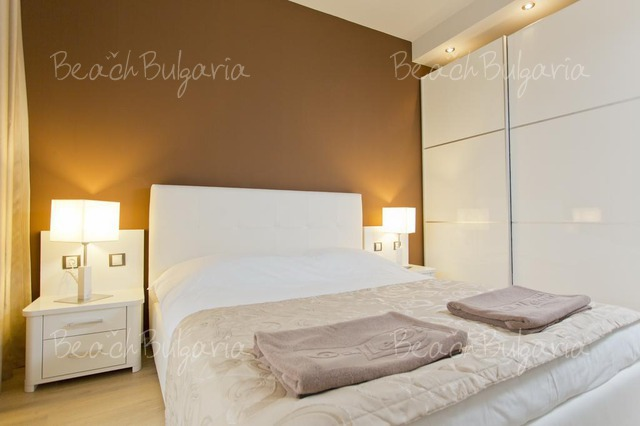 Galeon Residence & Spa Hotel8