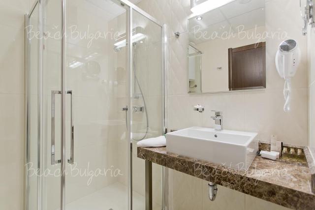 Galeon Residence & Spa Hotel9