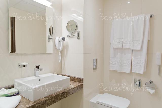 Galeon Residence & Spa Hotel10
