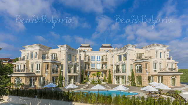 Belle Epoque Beach Residence