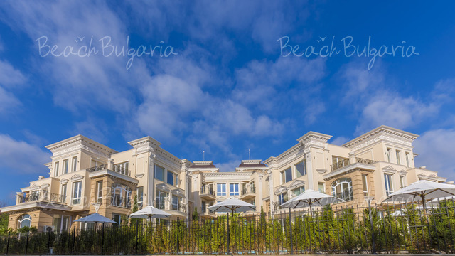 Belle Epoque Beach Residence2