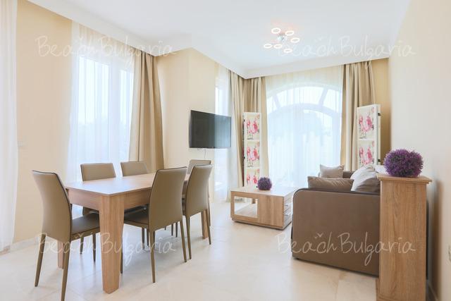 Belle Epoque Beach Residence22