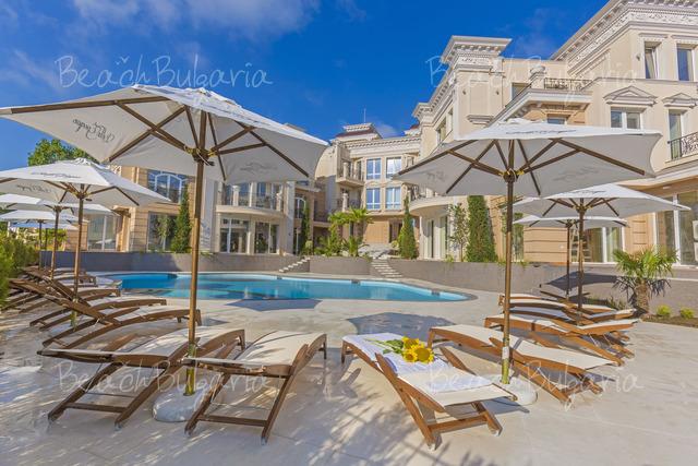 Belle Epoque Beach Residence5