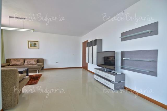 Casa Real Apart complex14