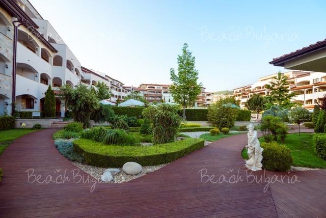 Casa Real Apart complex21