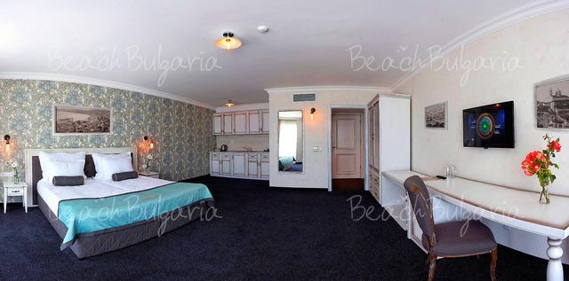 Antik Hotel24