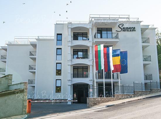 Samara Complex4