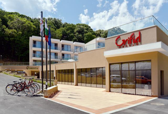 Grifid Hotel Foresta 2