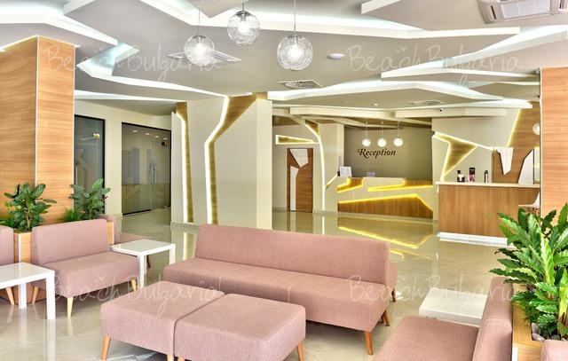 Grifid Hotel Foresta 3