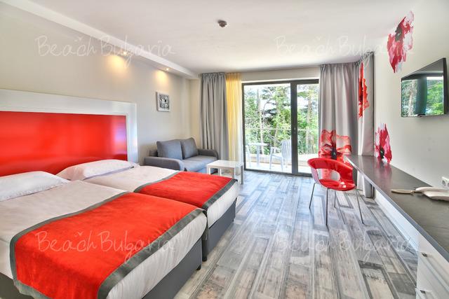 Grifid Hotel Foresta 4