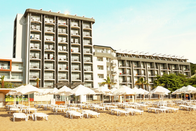 Grifid Hotel Sentido Marea