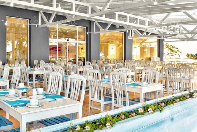 Grifid Hotel Sentido Marea21