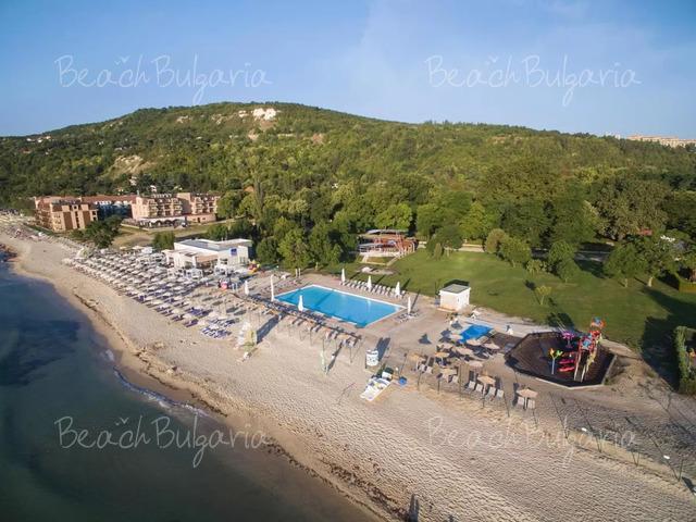 Effect Algara Beach Club Hotel2
