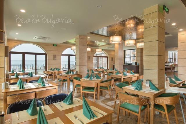 Effect Algara Beach Club Hotel12