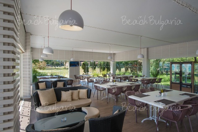 Effect Algara Beach Club Hotel17